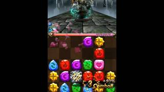 Tower of Saviors Troy/Cassandra Power Release