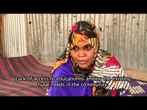 Baseline - BRCiS - NRC - Norwegian Refugee Council