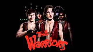 the warriors (last of an ancient breed)