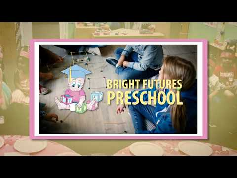 Daycare in Miami, FL - Bright Futures Preschool & Learning Center!