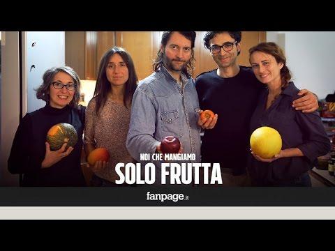 """come-vivono-i-fruttariani:-i-vegani-più-""""estremi"""""""