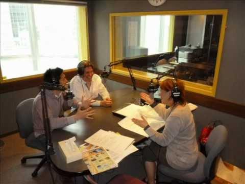Tim Janakos on FM Port Radio 79.0 Niigata