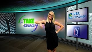 The Takeaway | Donald and Grace lead the way, DeChambeau crunches the numbers