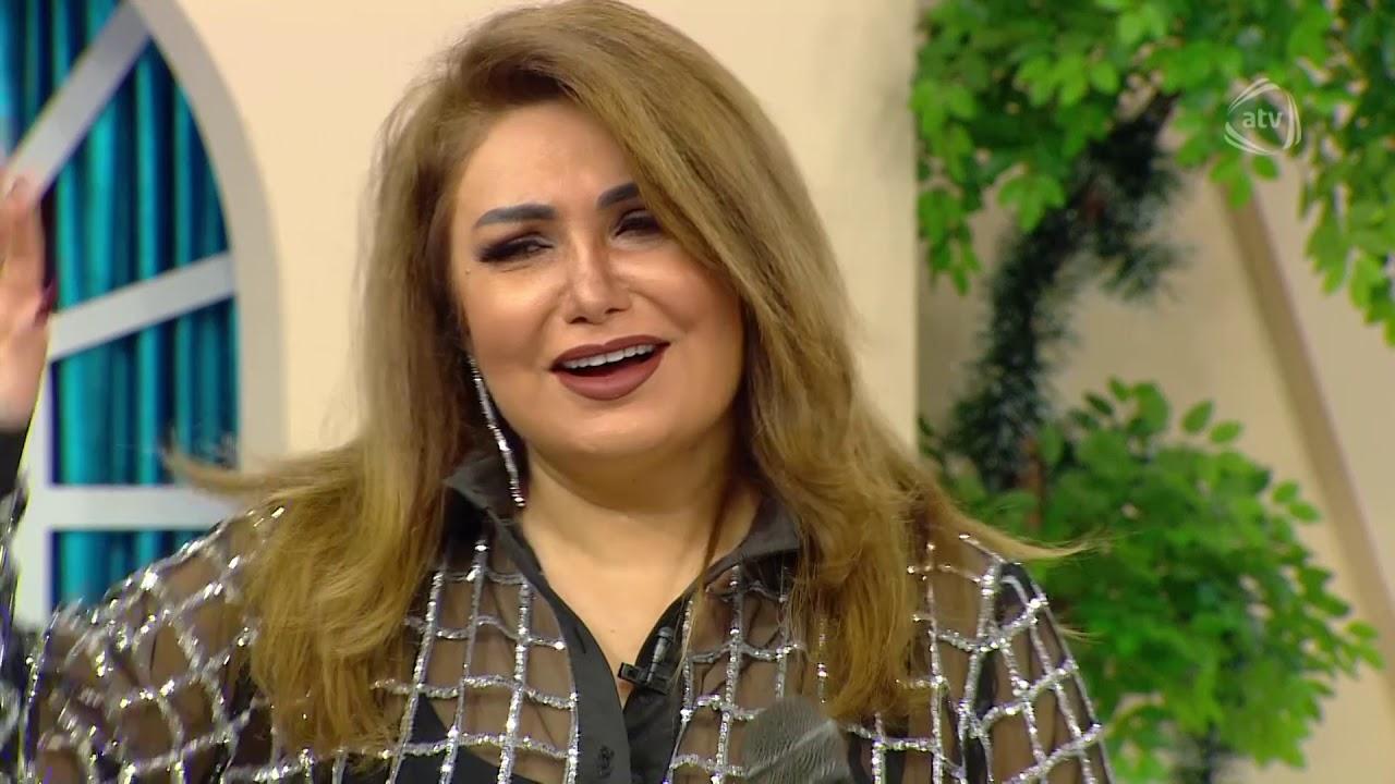 Könül Kərimova və Cabbar Musayev - Unuduldum (Şou ATV)