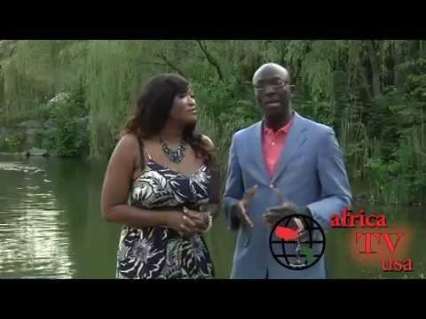 Interview : Kandet Kante Artiste Ivoirienne