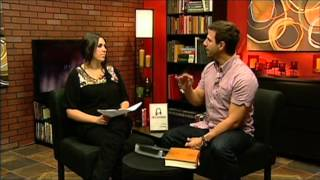 Michael&Jessica Koulianos-Woman Miraculously Healed and Husband Touched by the Holy Spirit