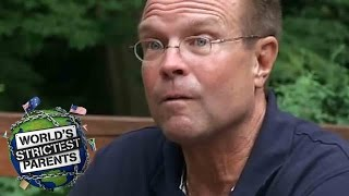 Video Rebellious Teens Meet New SWAT Dad | World's Strictest Parents download MP3, 3GP, MP4, WEBM, AVI, FLV Agustus 2018