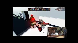 ATR jogo mundo 2: Roblox