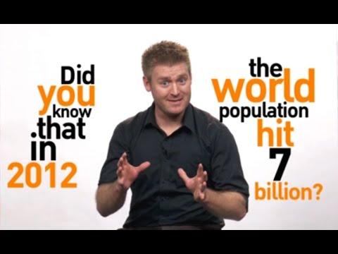 ประเทศที่มีประชากรมากที่สุดในโลก