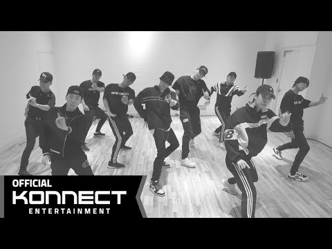 [Special Clip] 강다니엘 (KANG DANIEL) – 뭐해 (What are you up to) / Dance Practice Ver.