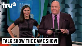 Talk Show the Game Show - They're Real (ft. Heather Dubrow) | truTV