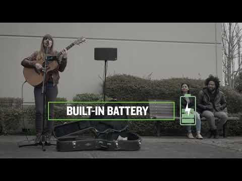 FreePlay LIVE - Personal PA w/ Bluetooth