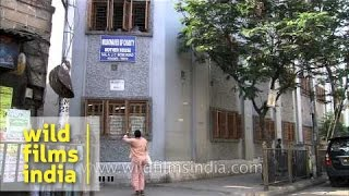 Mother Teresa's Mother House of the Missionaries of Charity, Kolkata