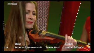 """Russkaja - """"Violina Mia"""""""