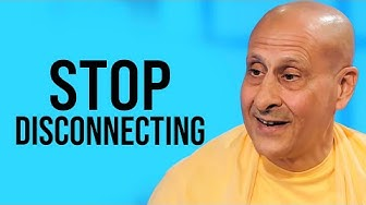 How to Connect With Your True Self | Radhanath Swami on Impact Theory