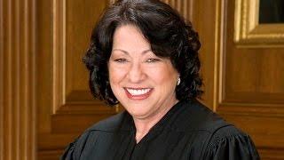 Sonia Sotomayor at SJSU