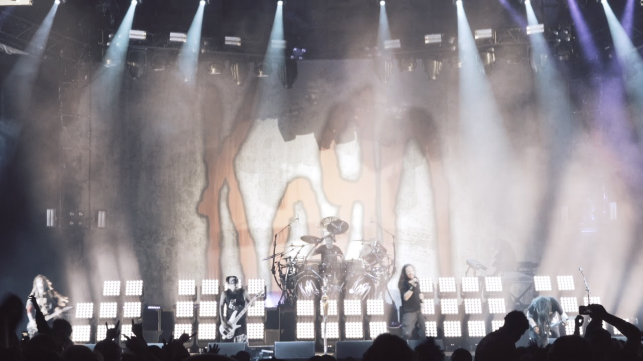 korn rotting in vain live from chicago open air youtube