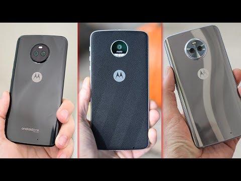 5 Celulares HORRÍVEIS da Motorola Que Todo Pobre COMPROU