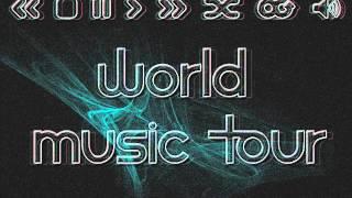 Global Deejays - Hardcore Vibes (Dj Viduta & Oliver Schulz Remix & MaaT F. Tempo Remix)