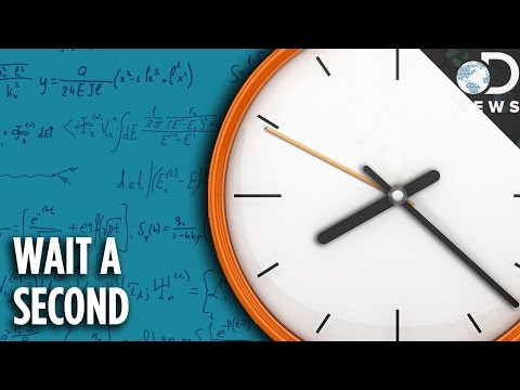 How Long Is One Second, Really?