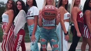 Kappa Kappa Gamma - Indiana University 2019