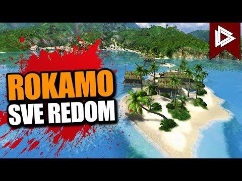 ROKAMO SVE REDOM   Far Cry 1 [#3] thumbnail