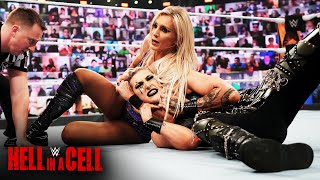 Ripley and Flair push each other to the limits: WWE Hell in a Cell 2021 (WWE Network Exclusive)