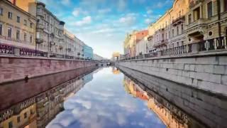 Экскурсия по Санкт-Петербургу, Туристский центр. Санкт-Петербург.(, 2014-12-17T22:02:38.000Z)