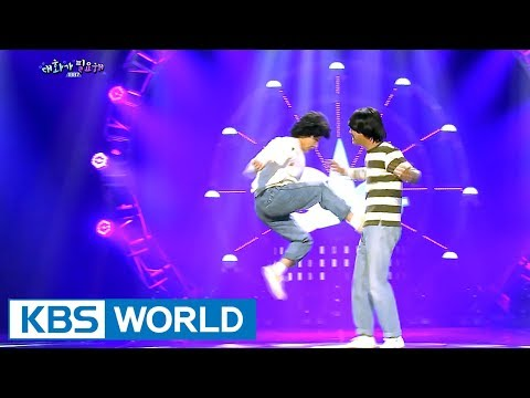 We Need to Talk 1987 | 대화가 필요해 1987 [Gag Concert / 2017.09.30]