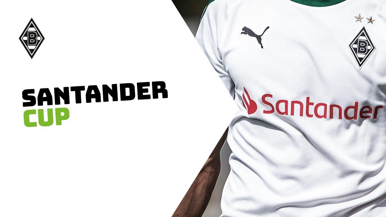 Santander Cup 2019   Trailer - YouTube