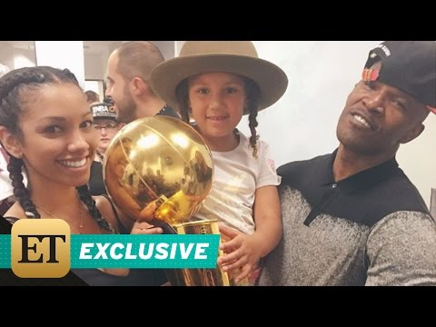 EXCLUSIVE: Jamie Foxx Reveals the Dating Advice He Gave His Two Daughters