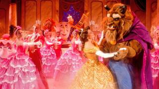 Beauty and the Beast - Live On Stage music (2/2)