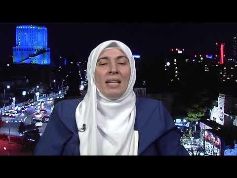 ديما طهبوب -الأردن كان موجودا لكل الأشقاء العرب في كل الأوقات- برنامج بلا قيود  - نشر قبل 3 ساعة