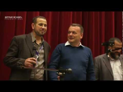 1ère Rencontre Annuelle  des Jeunes Musulmans au Luxembourg
