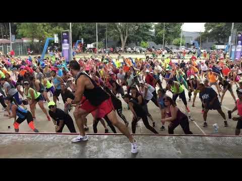 Mi gente BumBum Tan tan - JP Dance Fit Costa Rica