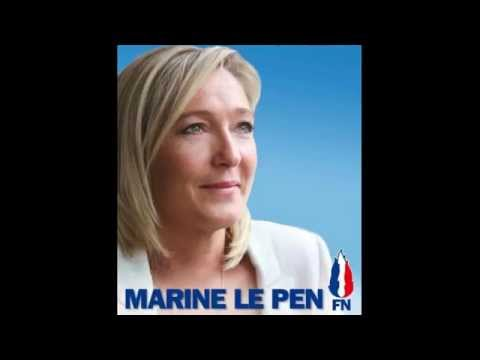 French Jew votes Front National