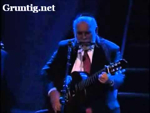 "Rabbi Boruch Chait ""Omdos"" Event 2009"