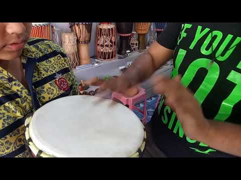 Goa | musical instruments |