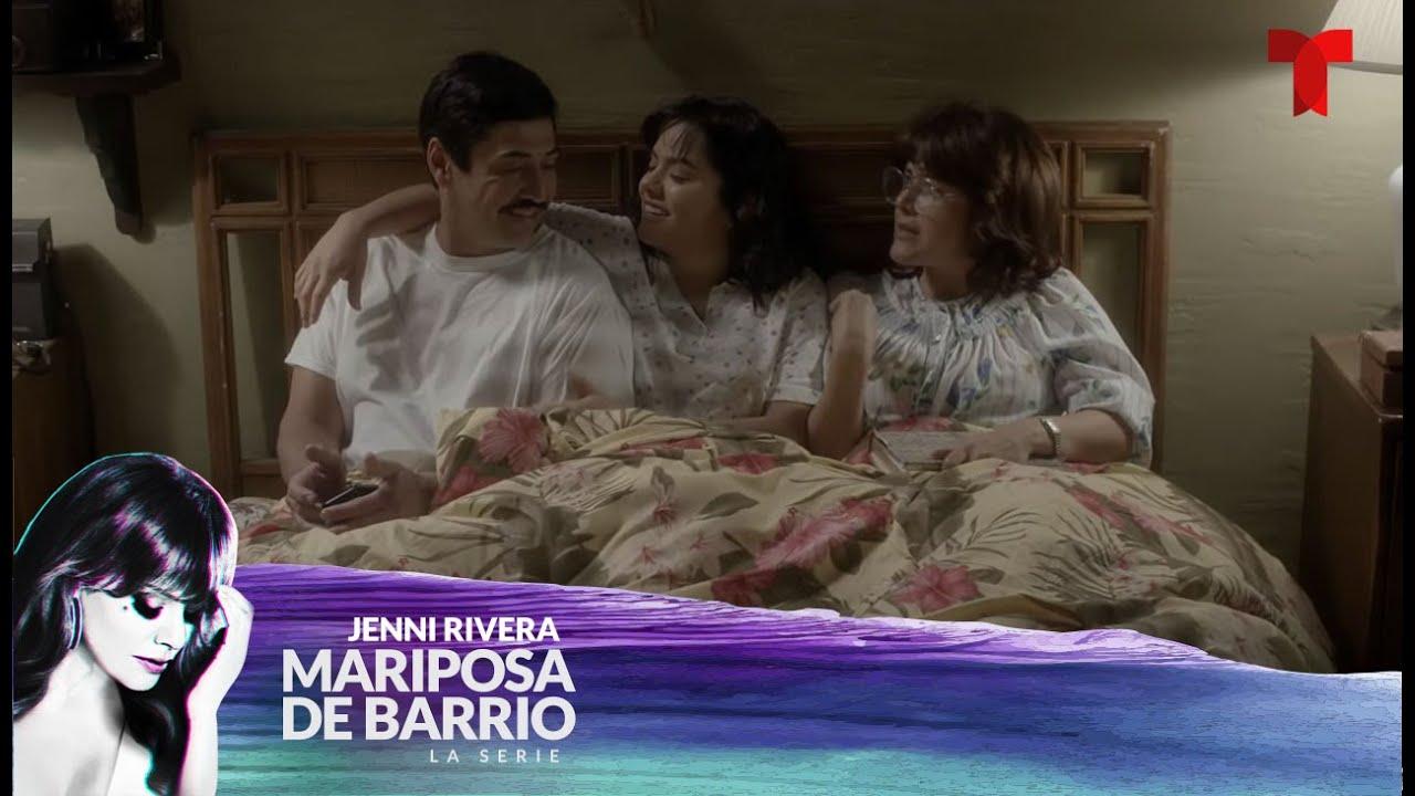 Mariposa De Barrio Cap 237 Tulo 06 Telemundo Novelas Youtube