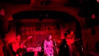 Rock and Roll Hoochie Koo (Superfly Version Cover) Willows
