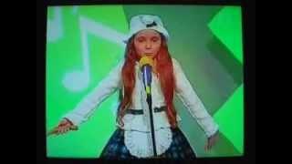 Estera Bartnikaitė, dainų dainelė 2012.04.21