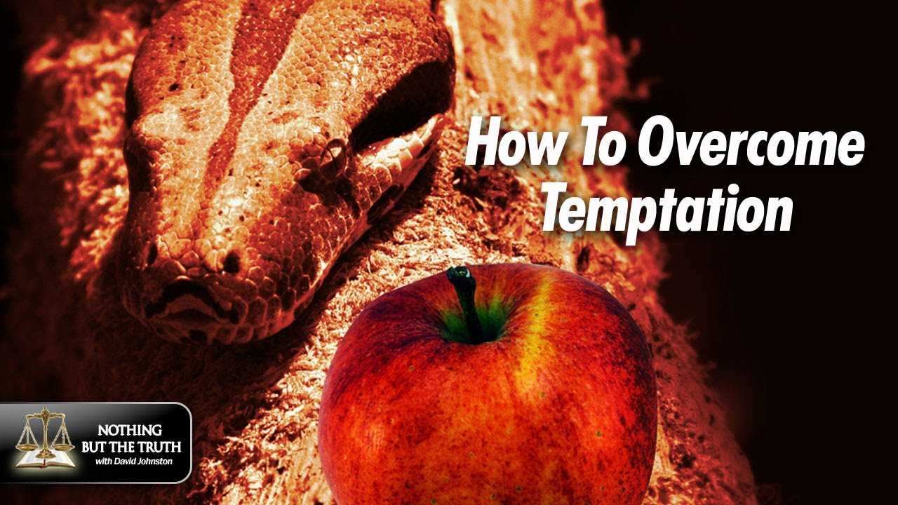 overcoming temptations Overcoming sin and temptation will help a new generation benefit from the writings of this remarkable puritan now redesigned with a new cover.