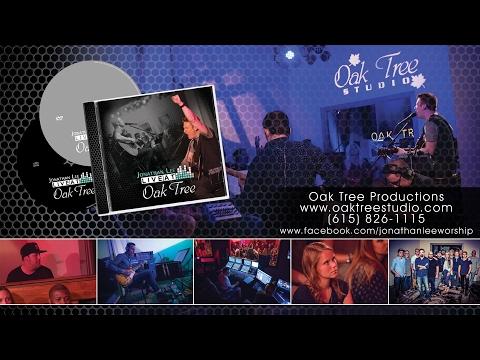 "Jonathan Lee Live At Oak Tree ""Tip Of the Iceberg"""