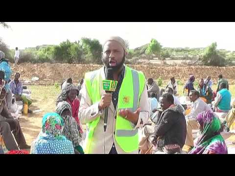 One Vision Aid Somali drought appeal Part 1