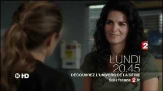 Bande Annonce Rizzoli & Isles 28 Avril 2014