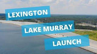 Lexington/Lake Murray Office Launch | The ART of Real Estate