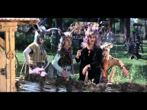 05. Волки-бяки (из фильма Мама, 1976)