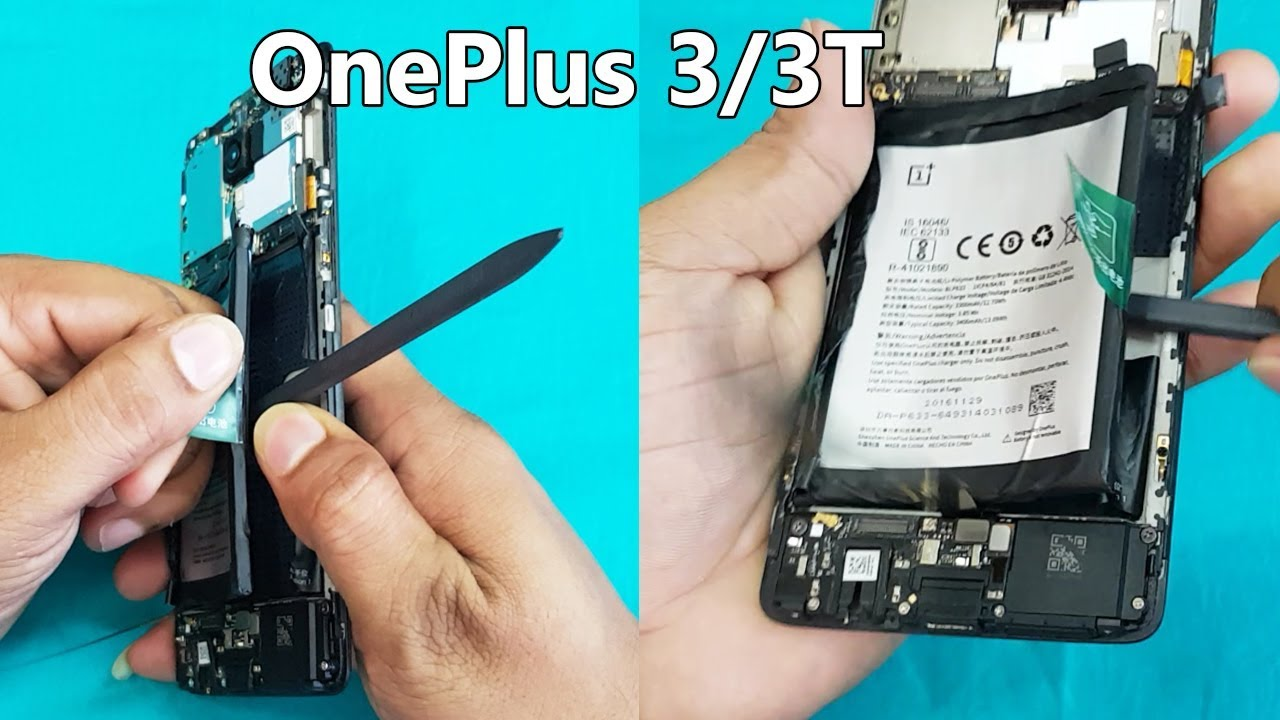 Oneplus 3t Camera Replacement Cost