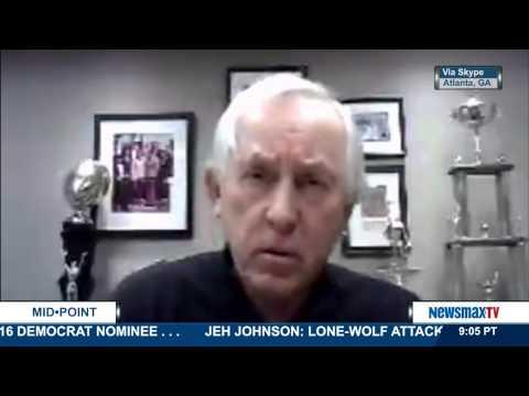 MidPoint   Fran Tarkenton to discuss the DEA making surprise visits into NFL locker rooms   Part 1