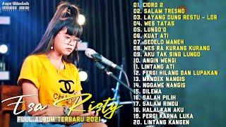 Download lagu Cidro 2, Salam Tresno, Layang Dungo Restu dll - Esa Risty Full Album Terbaru 2021 Terpopuler